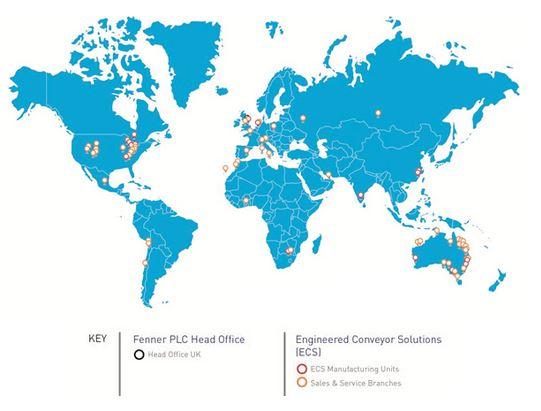 Dunlop Worldwide